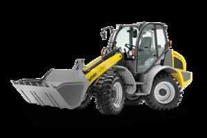 Тракторы, погрузчики
